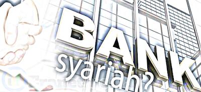 Darimana Keuntungan Bank Syariah