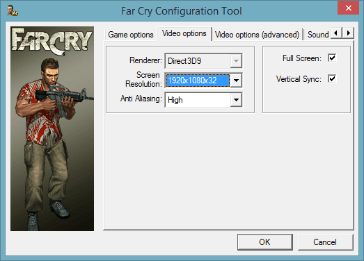 Far Cry 2004 Proper-GOG 100% Tested download full version pc For