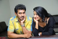 Romantic Couple Deepthi Shetty with Shekhar Varma ~  Exclusive 08.JPG