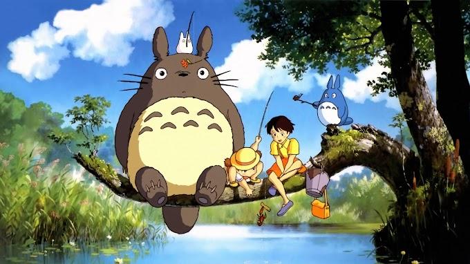 Tonari no Totoro BD [MOVIE]