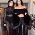 Kim Kardashian and sister Kourtney Kardashian stun at Buro 24/7 Fashion Forward Initiative