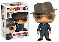 "Funko Pop! ""Red"" Reddington"