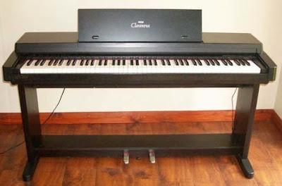 Đàn Piano Yamaha CLP-360