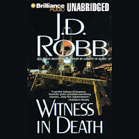Review of Witness in Death by J. D. Robb
