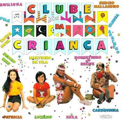 CLUBE DA CRIANÇA