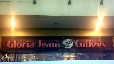 Gloria Jeans Coffee Dagupan City