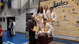 Medalii pentru sportivii calafeteni la Cupa Severinului