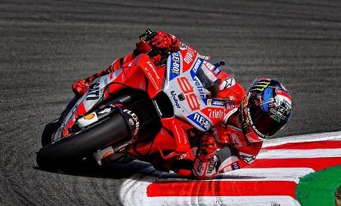 Hasil MotoGP Catalunya