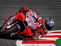 Hasil MotoGP Catalunya 2018, Jorge Lorenzo Juara Lagi