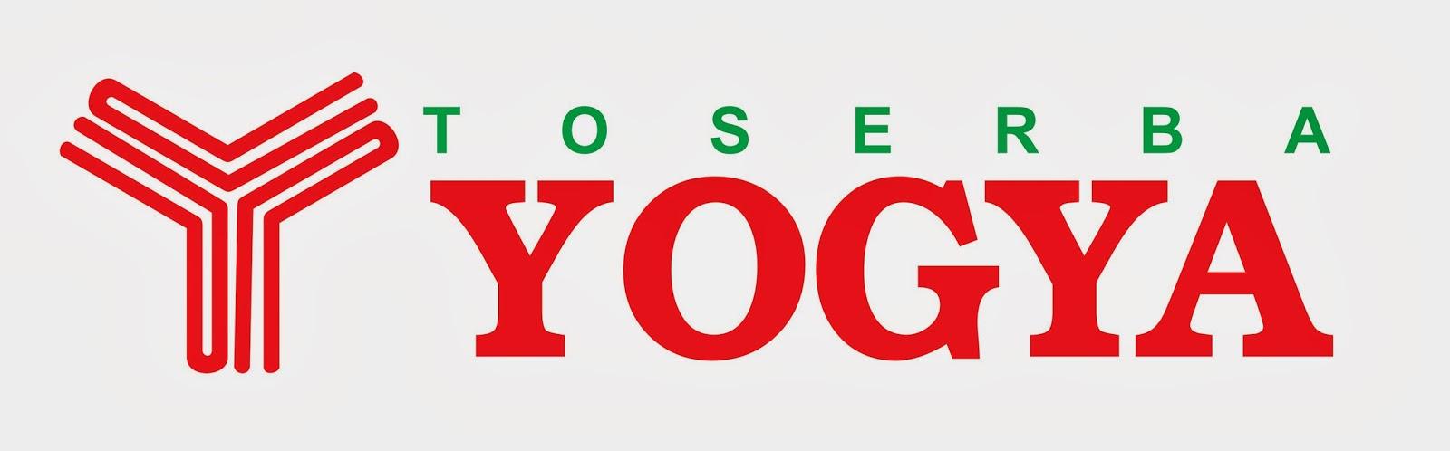 Katalog Toserba Yogya