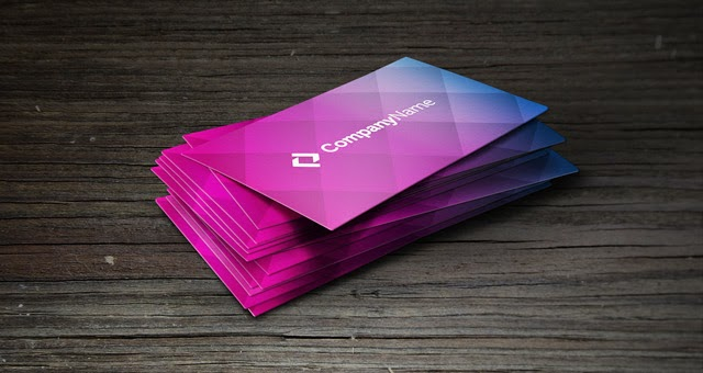 Free Corporate Business Card Vol 1
