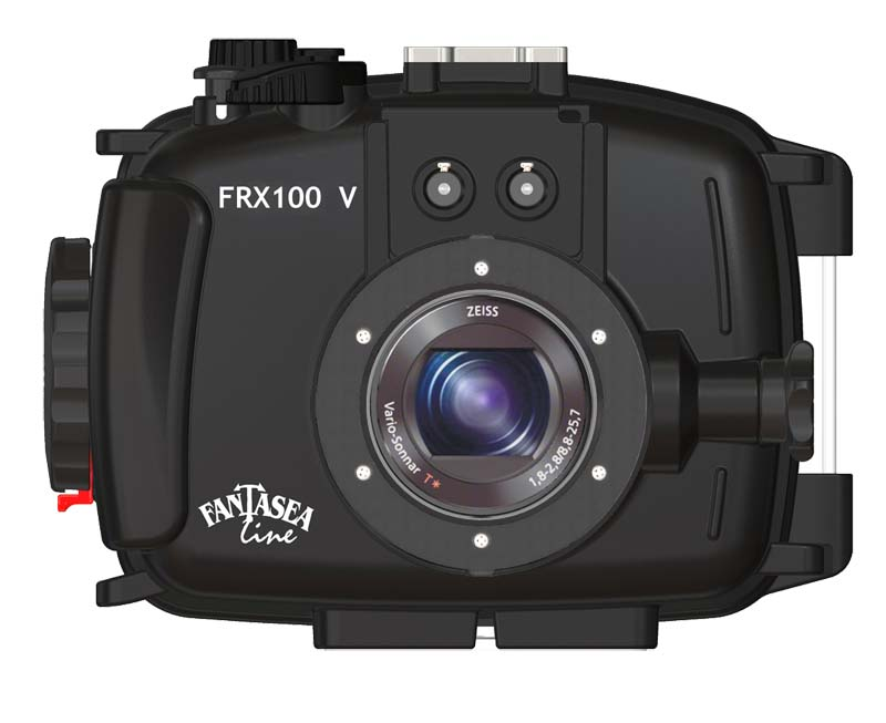 Fantasea FRX100 V, вид спереди
