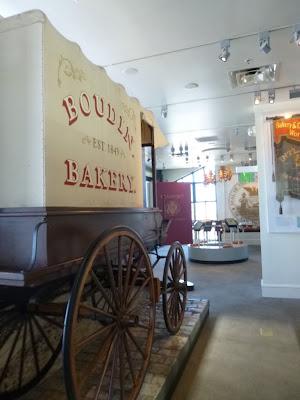 Boudin Bakery, San Francisco