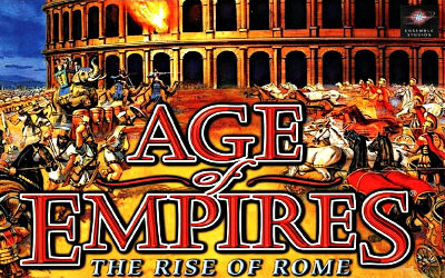 Age of Empires: The Rise of Rome (Demo) - Jeu de Stratégie sur PC
