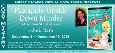 Upcoming Blog Tour 12/10/18