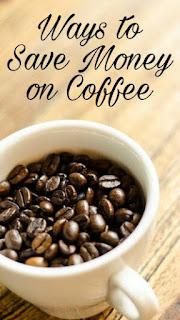 Ways to Save Money on Coffee