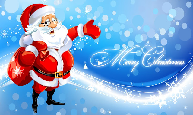 Free Download Merry Christmas Wallpapers