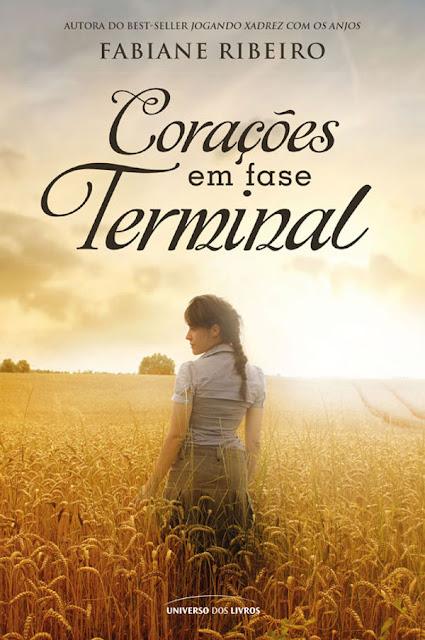 Corações em fase terminal Fabiane Ribeiro