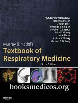 Murray And Nadel Textbook Of Respiratory Medicine Pdf Download