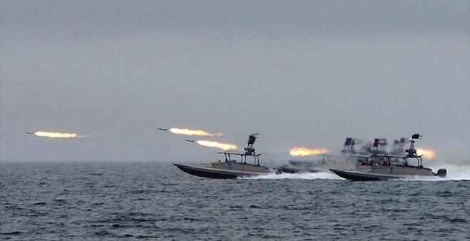 Στα πρόθυρα σύρραξης Ιράν και Σ. Αραβία: Ιρανοί κομάντος αιχμαλωτίστηκαν από το σαουδαραβικό Ναυτικό