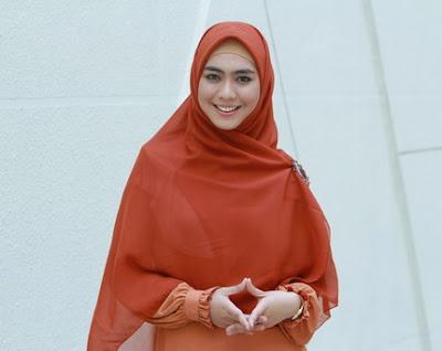 Jilbab Khimar Syar'i