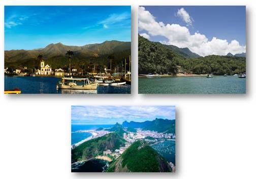 Río de Janeiro: La gran ciudad del mundo del cine