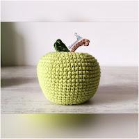 http://amigurumislandia.blogspot.com.ar/2018/04/amigurumi-manzana-gateando-crochet.html