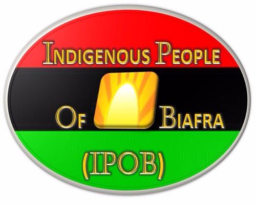 IPOB logo