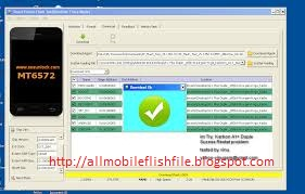 MTK Sp Flash Tool Windows V5.1628 Free Download