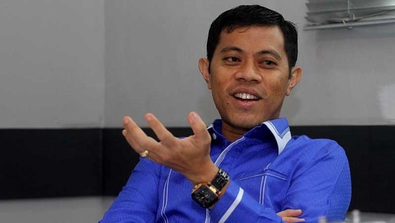 Mantan Ketua DPC Partai Demokrat Cilacap, Tridianto