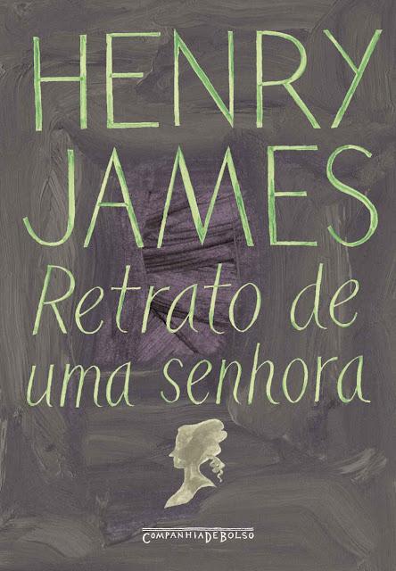 Retrato de uma senhora Henry James