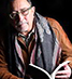 entrevista al poeta Pedro Tenorio
