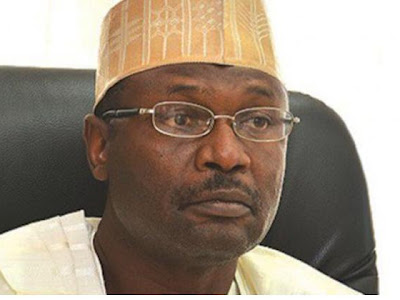 INEC pledges to sustain tracking of election materials