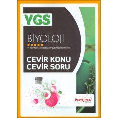 İnovasyon YGS Biyoloji Çevir Konu Çevir Soru 2017