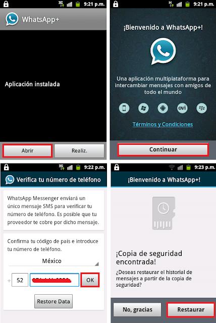 Descargar para Android APK Gratis