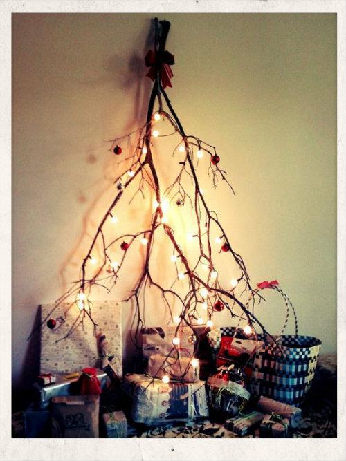 διακοσμηση τοιχου χριστουγεννιατικα δεντρα χειροποιητα,διακοσμητικα δεντρα χριστουγεννων για τον τοιχο