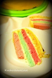 http://kuchcikowelove.blogspot.com/2016/05/rainbow-cake.html