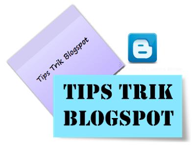 Hasil gambar untuk gambar blog tips dan trik