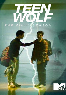Teen Wolf 6ª Temporada Torrent (2018) Dual Áudio 720p WEB-DL – Download