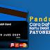 Panduan Cara Daftar Kartu Debit Mastercard Payoneer Gratis untuk Pemula