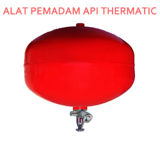 Alat Pemadam Api Thermatic