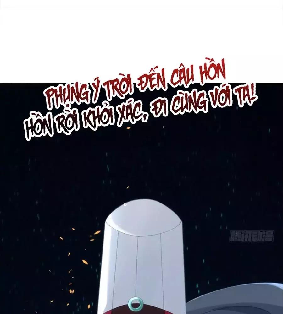 Ám Dạ Vô Thường Chapter 49 - Trang 36
