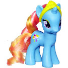 My Little Pony Midnight in Canterlot Pony Collection Dewdrop Dazzle Brushable Pony