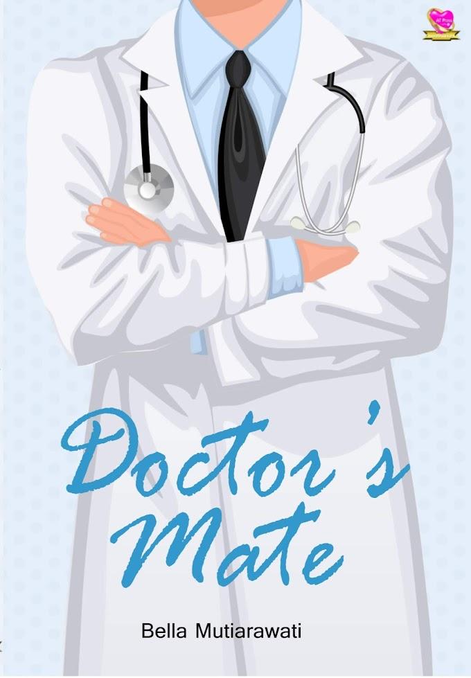 Novel : Doctor's Mate