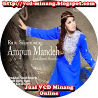 Ratu Sikumbang - Ampun Mandeh (Full Album)