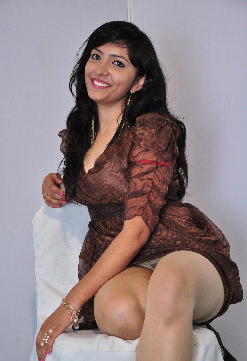Priyanka Rathode Latest Hot Photoshoot Stills  Hq Pics N -7675