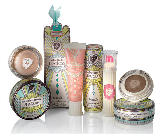 Beauty Pounce: New Collection! Benefit Cosmetics Color ...