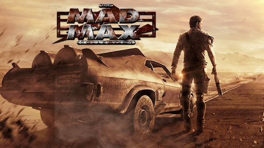 FREE MAD MAX  GAME HACK FOR [PC,PS4,XBOX One]