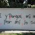 Hay un grupo de jóvenes corrigiendo ortografía en las calles y no tienen piedad por nadie