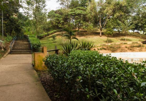 Parque Senhor do Vale. Foto: acervo PMSP